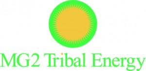 MG2 Tribal Energy Logo MGGreen&MGYellow