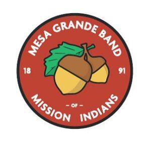 Mesa Grande Logo 2015