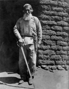 OP 15362-44 Antonio Balenzuela, Mesa Grande, 1907