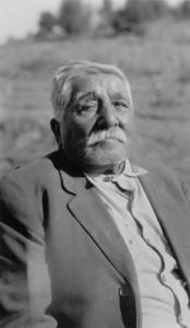 OP 15362-488 Ysidro Nejo, Mesa Grande, 1927